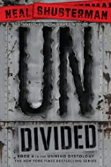 UnDivided (Volume 4) (Unwind Dystology) Paperback