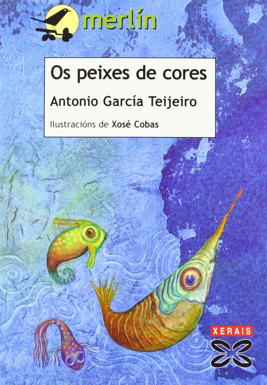 Download OS Peixes De Cores (Galician Edition) pdf