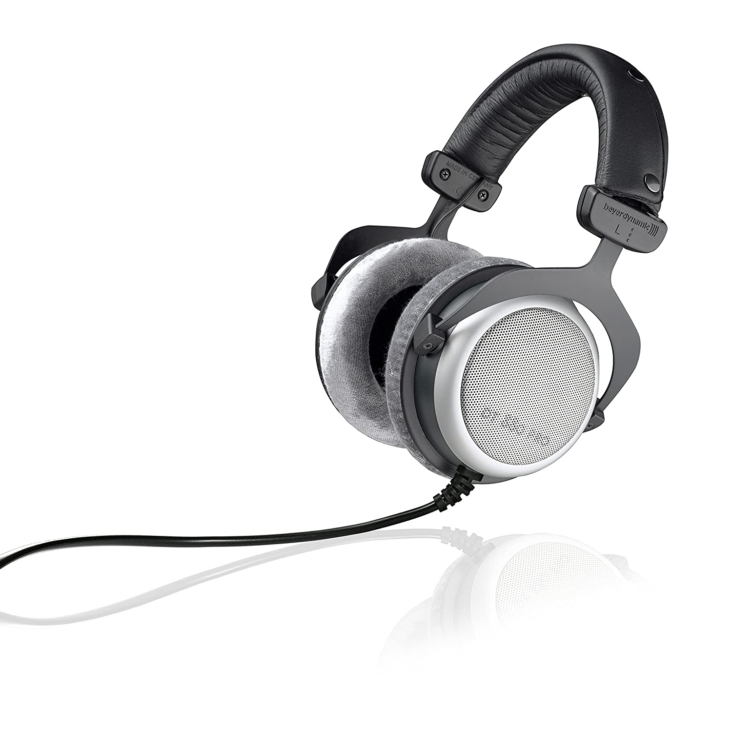New Beyerdynamic DT-880-PRO-250 Semi-Open Studio Reference Monitor Headphones