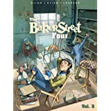The Baker Street Four, Vol. 3 (3)