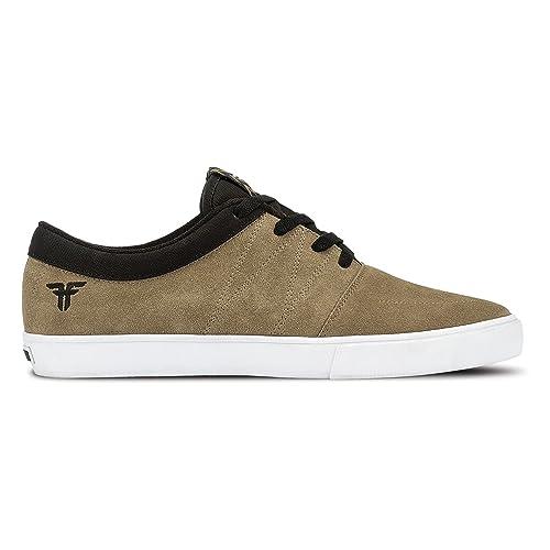Fallen - Zapatillas para hombre US, color marrón, talla 8 US