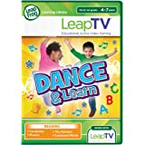 LeapFrog LeapTV Dance and Learn Educational, Active Video Game