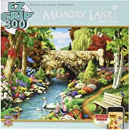 MasterPieces Memory Lane Willow Whispers 300 Piece EZ Grip Jigsaw Puzzle