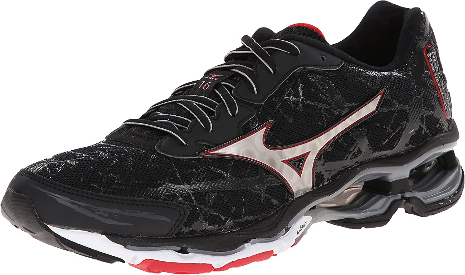 Mizuno Men s Wave Creation 16 Running Shoe