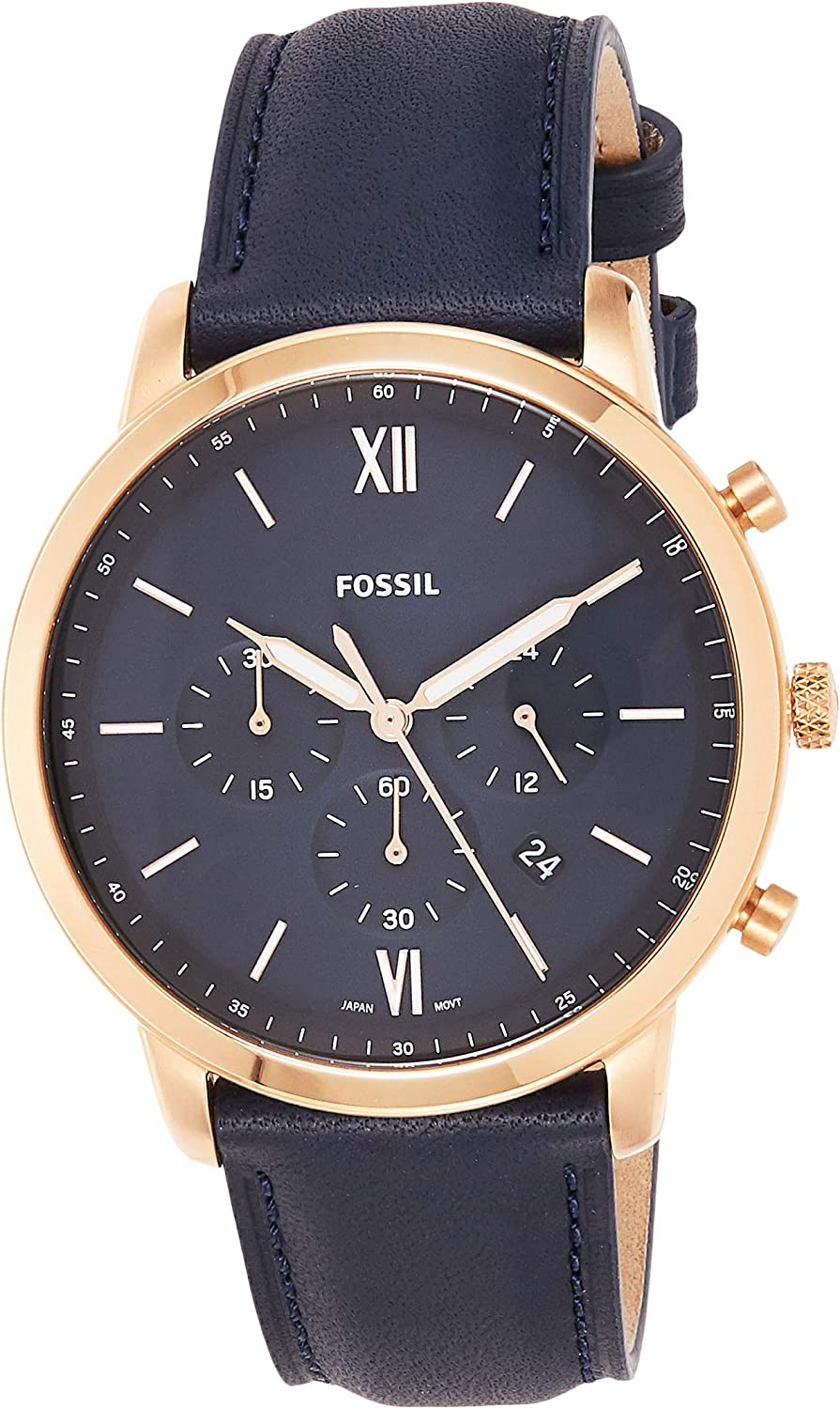 Fossil Men's Neutra Chrono - FS5454