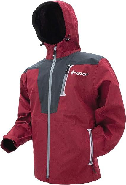 FROGG TOGGS Rockslide Rain Jacket