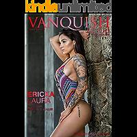 Vanquish Tattoo - November 2019 - Ericka Laura