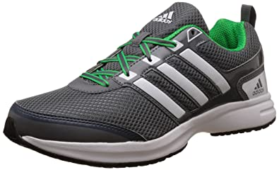 2a61476d4ac47 Adidas Men s Ezar 1.0M Running Shoes  Buy Online at Low Prices in ...