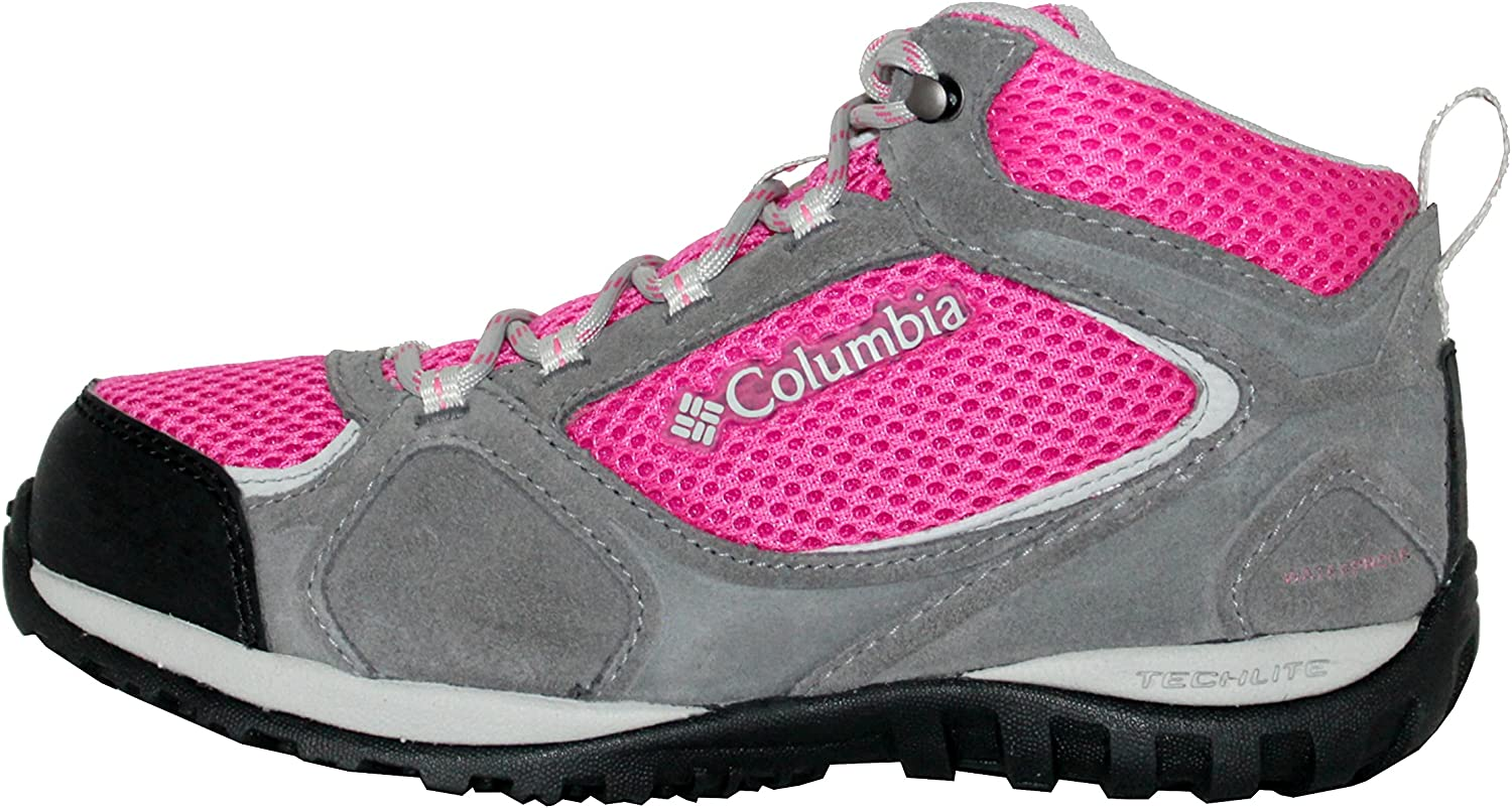 Columbia Girls Youth Access Point Mid