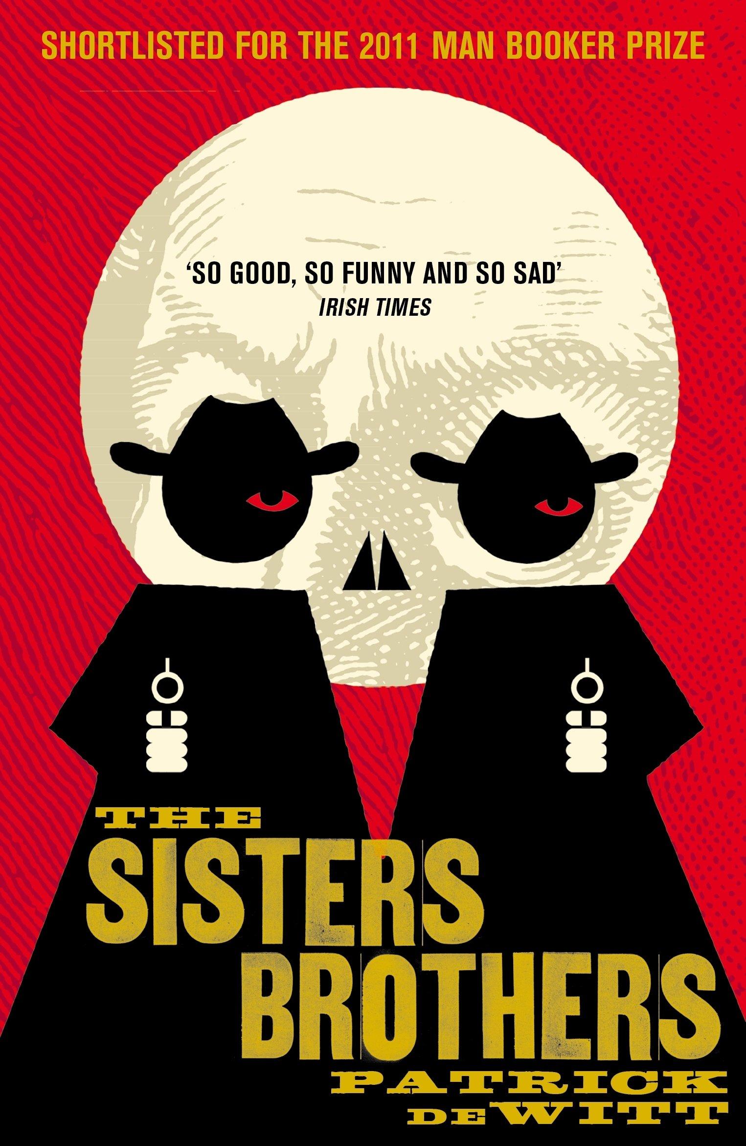 The Sisters Brothers pdf epub