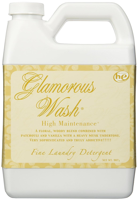TYLER Glamour Wash Laundry Detergent High Maintenance, 32 Fluid Ounce