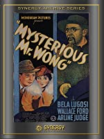 Mysterious Mr. Wong (1934)
