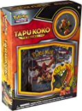 Pokémon 290-80276 Pokemon Tapu Koko Pin Collection