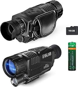 ESSLNB 40mm Night Vision Scope