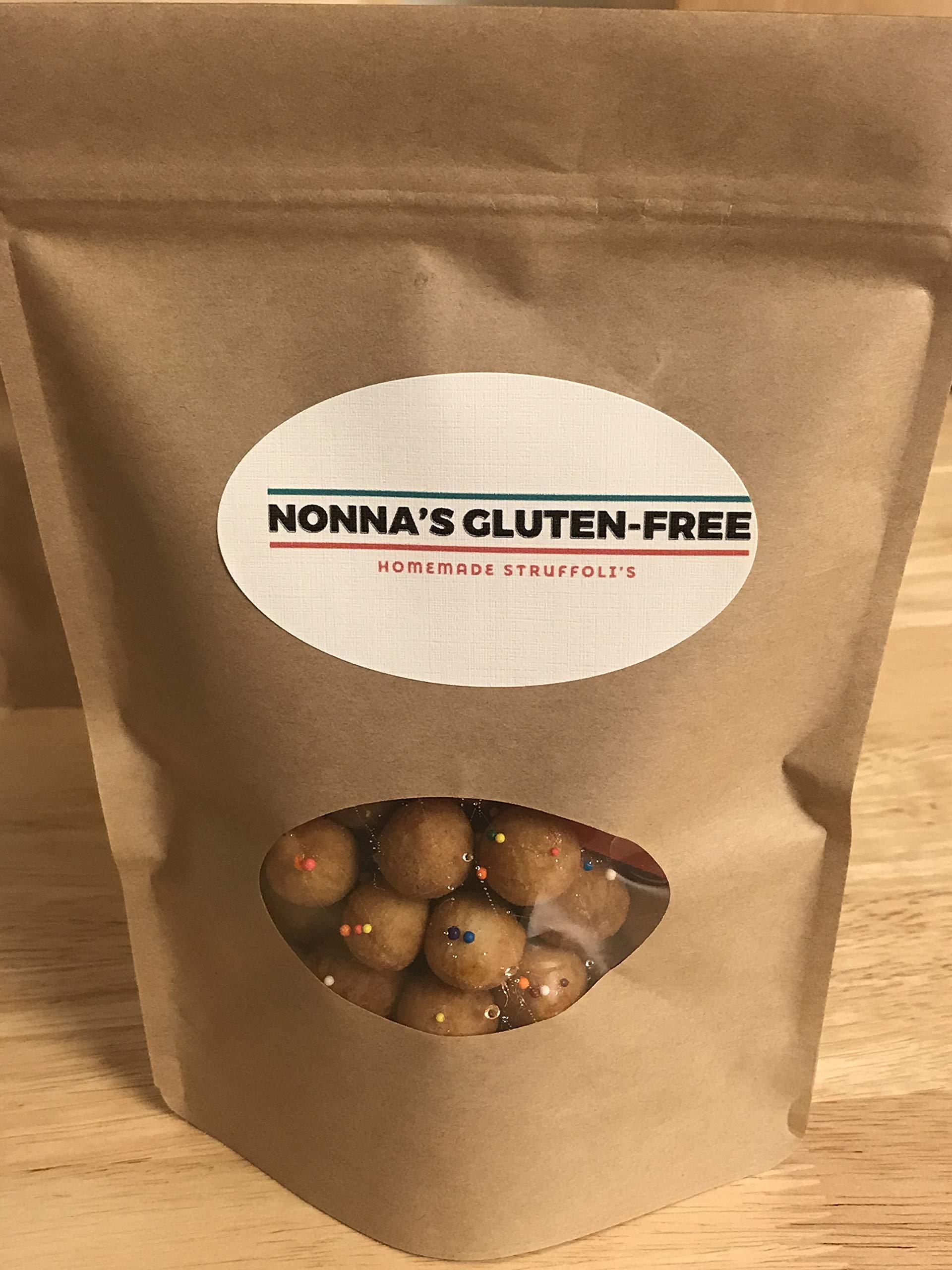 Nonna's Gluten Free Struffoli