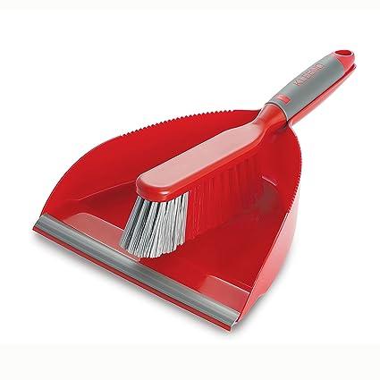 Cello Kleeno Dust Pan with Brush