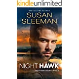 Night Hawk: (Nighthawk Security Book 3)