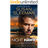 Night Hawk: (Nighthawk Security Book 3)