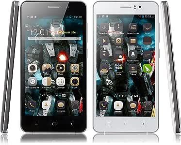 "JIAKE® S6 Slim 5.0"" Unlocked Smart Phones (SIM-Free), 1"