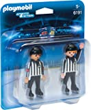 Playmobil - 6191 - Arbitres de hockey
