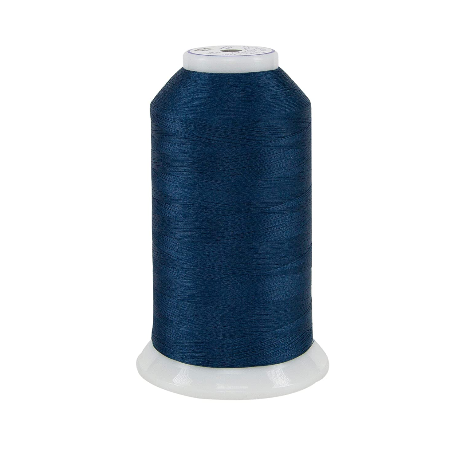 Superior Threads 11602-402 So Fine Pearl 3-Ply 50W Polyester Thread, 3280 yd