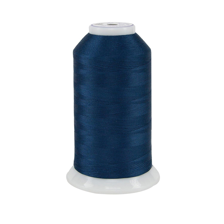 Superior Threads 11602-408 So Fine Silver 3-Ply 50W Polyester Thread, 3280 yd