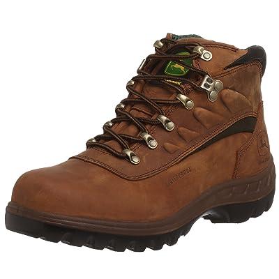 John Deere Men's JD3604 Boot | Industrial & Construction Boots