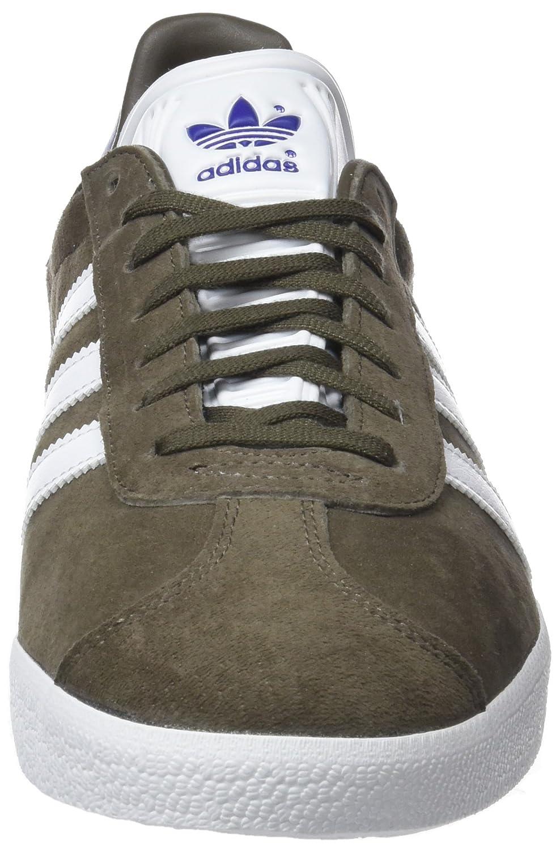 Adidas Adidas Hombre Gacela, Zapatillas Zapatillas para Purrea Hombre Purrea Verde (Rama 5febfb5 - allpoints.host