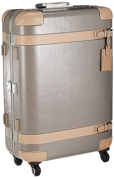 0fd2d822cb [プロテカ] スーツケース 日本製 ジーニオ センチュリーs サイレントキャスター 保証付 85L 68