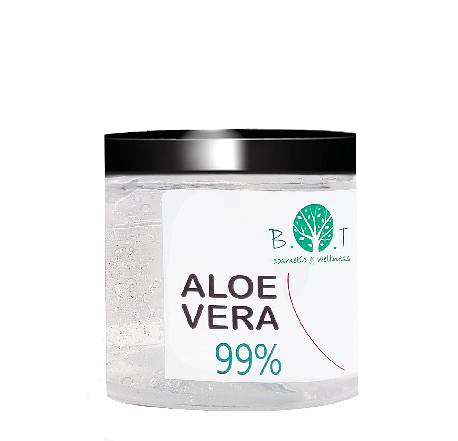 GEL ALOE VERA 99% 200 ml Made in France