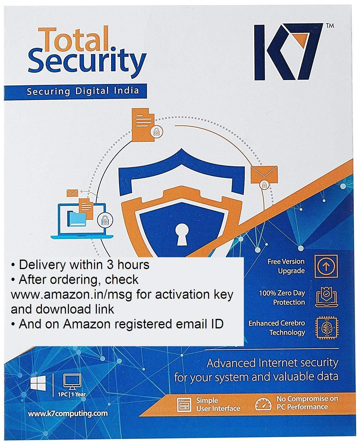 k7 ultimate security activation key