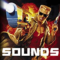 Duke Nukem Sounds