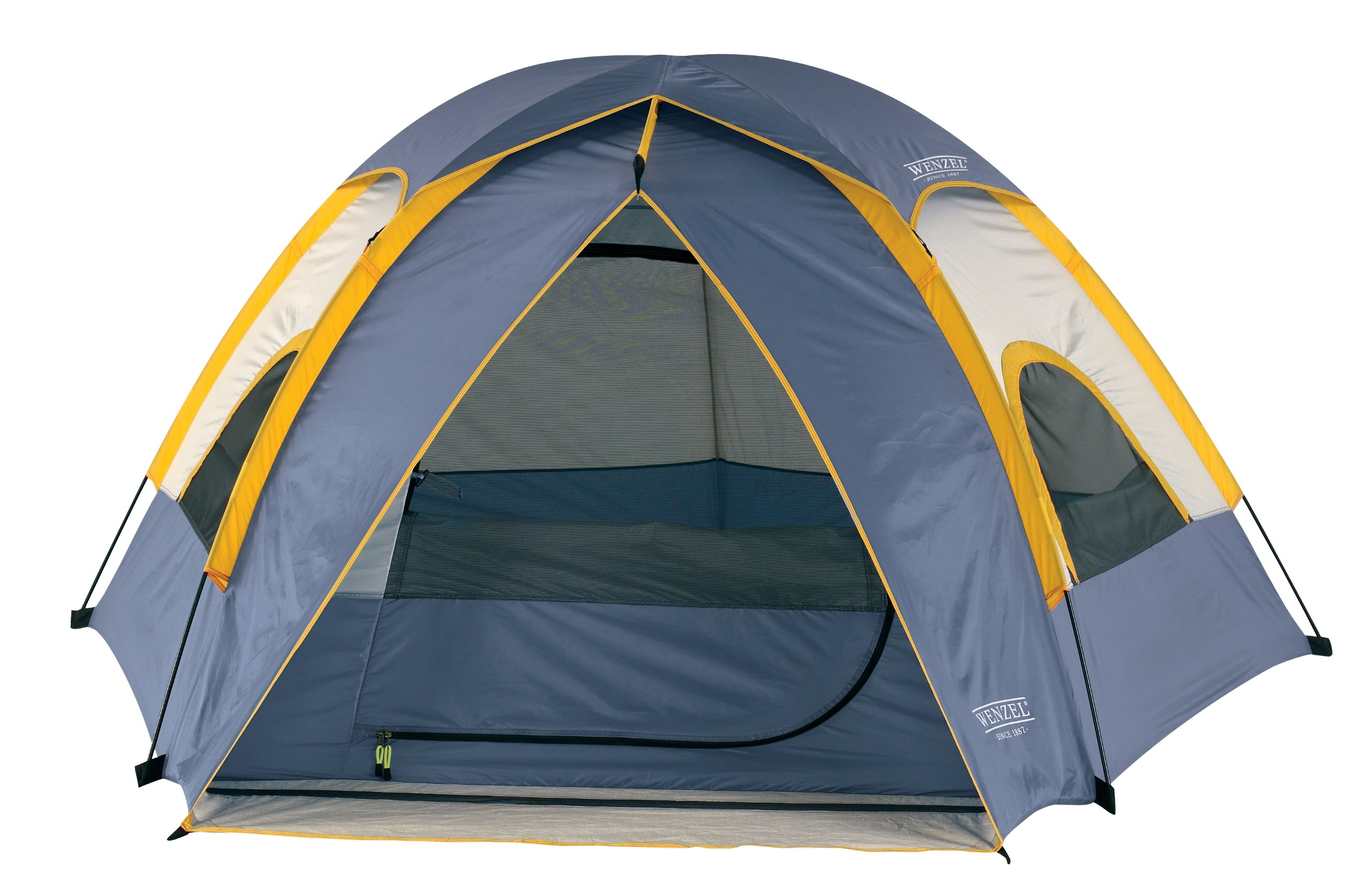 Wenzel Alpine Tent - 3 Person by Wenzel