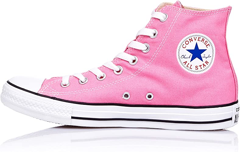 Converse All Star Boy//Girl Kids Canvas Low High Top Sneakers Trainers Shoes
