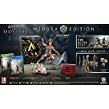 Assassins Creed Odyssey Medusa Edition (PS4)