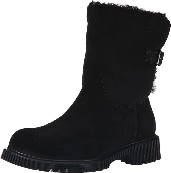 La Canadienne Women s Honey Boot fbd4c10937