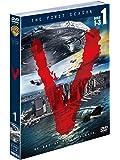 V〈ファースト・シーズン〉 セット1 [DVD]