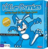 Killer Bunnies and the Quest for the Magic Carrot; Blue Starter Deck