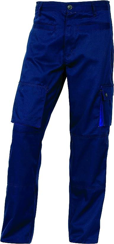 Amazon Com Panoply Para Hombre Pantalones Pantalones De Trabajo Con Rodilleras Y Bolsillos Clothing