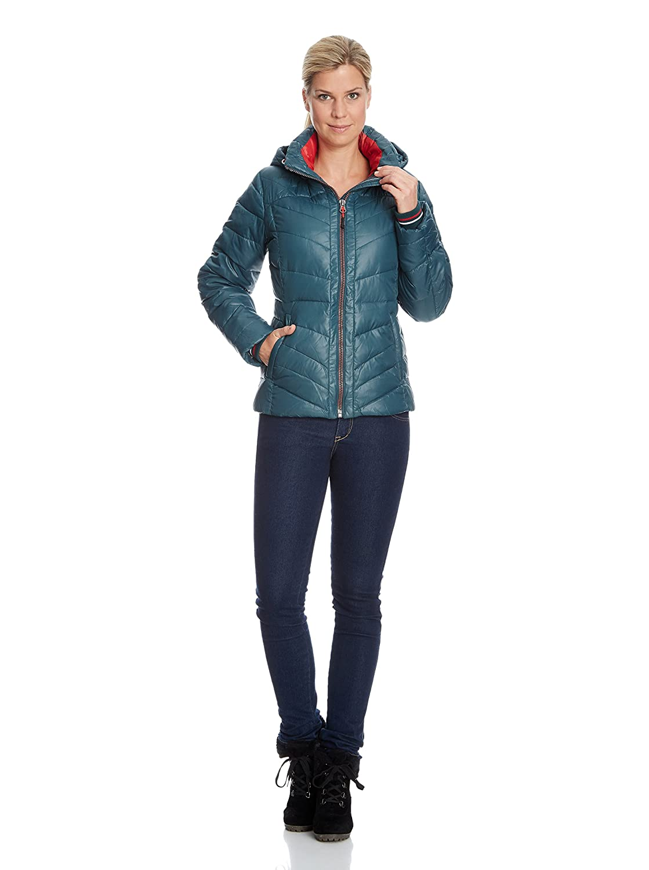 Northland Professional Damen Jacke Jella Daunen