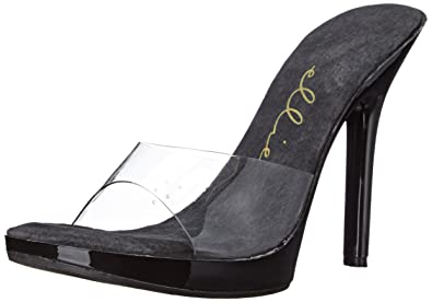 eb5afb77ab3 Ellie Shoes Women's 502 Vanity Dress Sandal