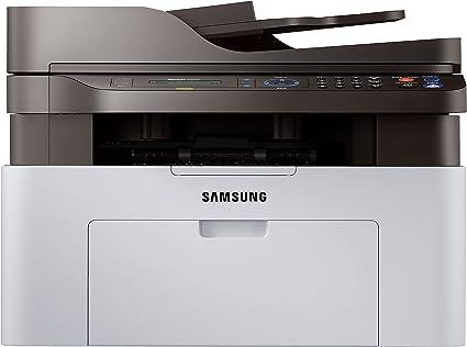 HP Xpress Impresora láser multifunción Samsung SL-M2070F ...