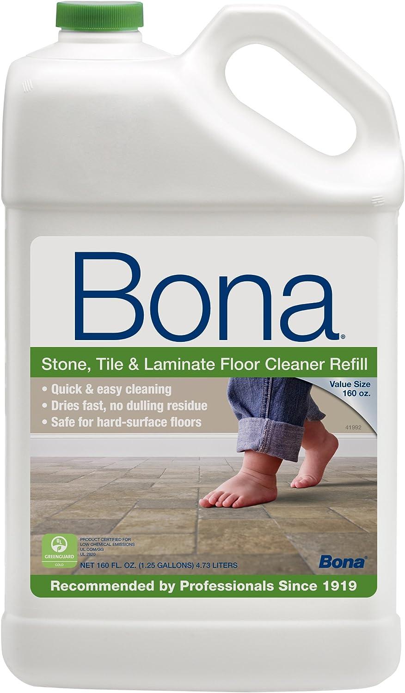 Bona Stone, Tile and Laminate 160 fl. oz