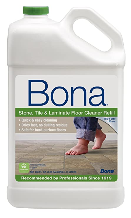 Amazon.com: Stone, Tile, And Laminate Floor Cleaner: Home & Kitchen