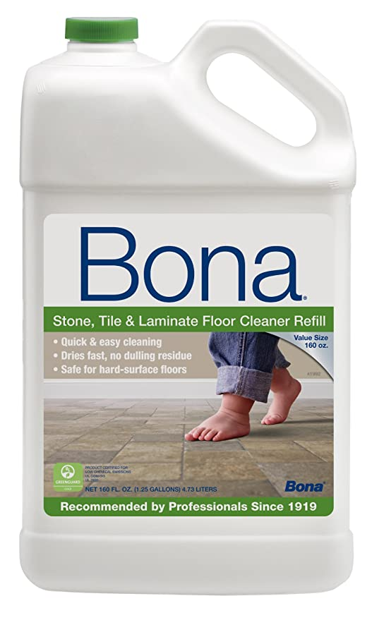Amazon Bona Stone Tile And Laminate Home Kitchen