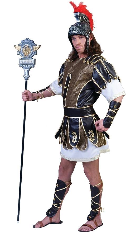 Funny Fashion Soldado Romano túnica y la Armadura del Traje ...