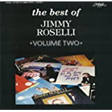 The Best of Jimmy Roselli: Volume 2