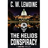 The Helios Conspiracy (The Spectre Series Book 7)
