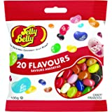 Jelly Belly 20 Saveurs Assorties 100 g