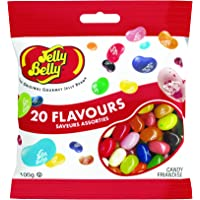 Jelly Belly 66110 3.5 Oz. Jelly Belly 20 Flavor Mix